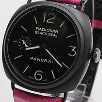 Panerai Radiomir Black Seal Keramika 45mm Crn