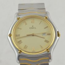 Ebel Sport 183903 pre-owned