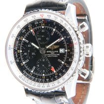 Breitling Navitimer World 46mm Black United States of America, Virginia, Vienna
