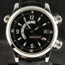 Jaeger-LeCoultre Steel 41,5mm Automatic Master Compressor (submodel) pre-owned