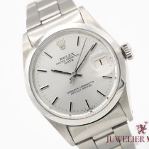 Rolex Oyster Perpetual Date 1500 1973 gebraucht