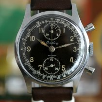 Breitling 174 1940 pre-owned