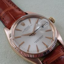 Rolex Datejust 1601 1962 pre-owned