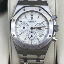 Audemars Piguet 25860ST.OO.1110ST.05 Zeljezo Royal Oak Chronograph 39mm rabljen