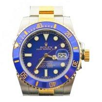 Rolex Submariner Date 116610LV 2000 подержанные