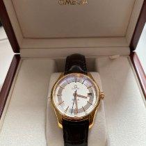Omega De Ville Hour Vision Or rose 41mm Argent France, Rosny-sous-Bois