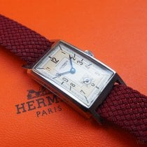 Hermès 22mm Cuerda manual usados