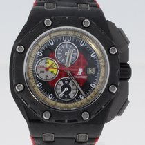 Audemars Piguet Royal Oak Offshore Grand Prix Carbono Negro
