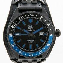 TAG Heuer Formula 1 Calibre 7 43mm Black