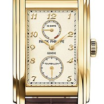Patek Philippe Grand Complications (submodel) Or jaune 29.6mm Champagne