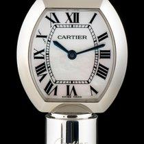 Cartier Acero 22.5mm Cuarzo usados
