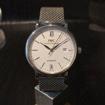 IWC Portofino Automatic – Men's wristwatch