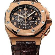 Audemars Piguet Royal Oak Offshore Arnold's All Star 18K Solid...