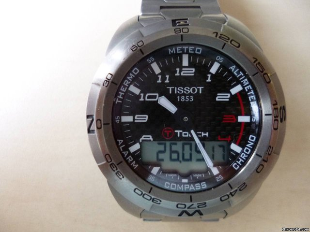 Наручные часы Tissot, Распродажа на копии швейцарских