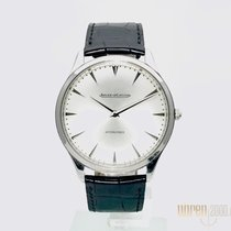 Jaeger-LeCoultre Master Ultra Thin 41 Ref. 1338421 Inzahlungna...