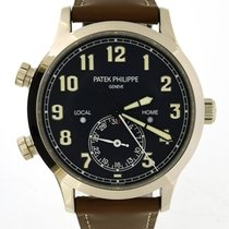 Patek Philippe Pilot Travel Time 5524G-001