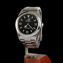 Rolex Oyster Perpetual Explorer I 36mm
