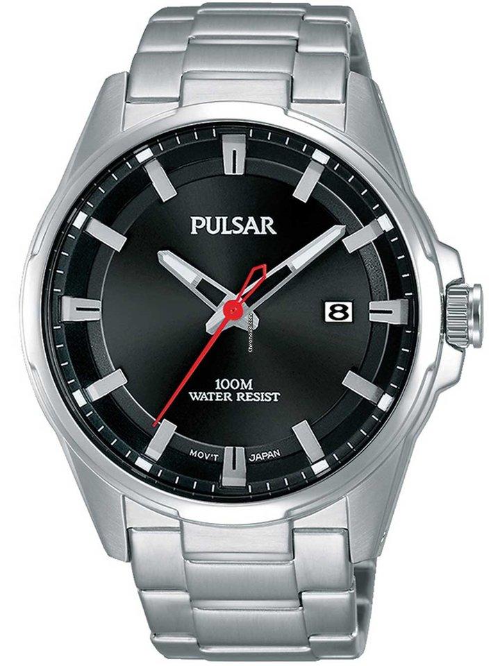 Neue Auf Preise Uhren Chrono24 Für Pulsar 3Rq5cS4jAL