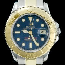 Rolex Yacht Master Or