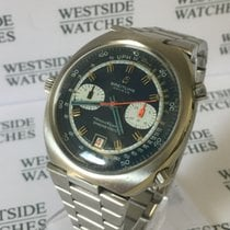 Breitling 2129 Very good Steel 42mm Automatic