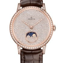 Zenith Rose gold Automatic 22.2320.690/79.C713 new