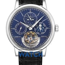 Jaeger-LeCoultre Master Grande Tradition new