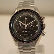 Omega 311.30.42.30.01.005 Acero Speedmaster Professional Moonwatch 42mm
