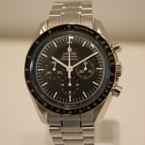 Omega Speedmaster Professional Moonwatch nuevo 42mm Acero