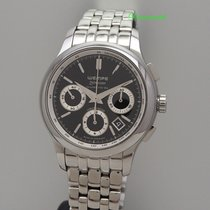 Wempe Chronograph 44mm Automatic pre-owned Black
