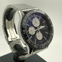 Breitling Chronoliner Chronograph GMT Date FullSet Y24310