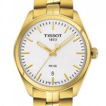Tissot PR 100 nuevo 39mm Acero