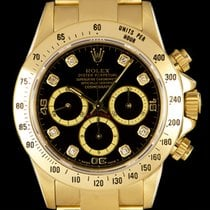 Rolex 16528 Yellow gold 1991 Daytona pre-owned United Kingdom, London