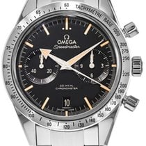 Omega Speedmaster '57 new 2019 Automatic Chronograph Watch with original box and original papers 331.10.42.51.01.002