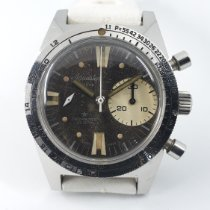 Aquastar 37mm Manual winding pre-owned