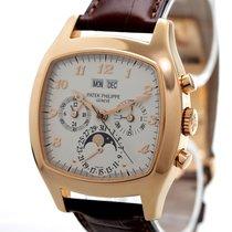 Patek Philippe 5020R-013 2002 pre-owned
