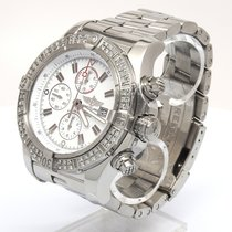 Breitling Steel 48mm Automatic A13370 pre-owned
