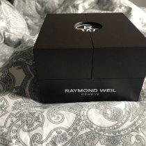 Raymond Weil RW Plástico
