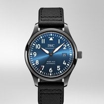 IWC IW324703 Céramique 2018 Pilot Mark 41mm occasion