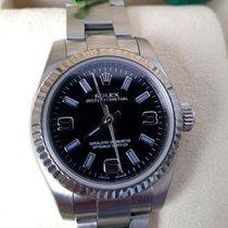 Rolex Oyster Perpetual 26 Acél 26mm Arab