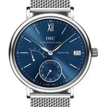 IWC Portofino Hand-Wound IW510116 2020 новые