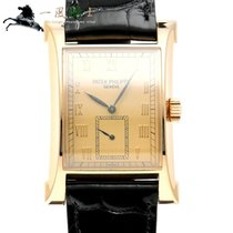 Patek Philippe Pagoda Yellow gold 40.5mm Champagne United States of America, California, Los Angeles
