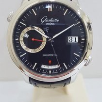 Glashütte Original new Automatic 42mm Steel Sapphire crystal