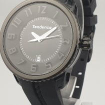 Tendence Plastic 41mm Quartz TG930116 new