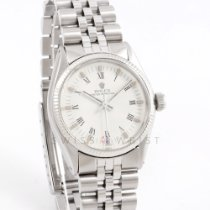 Rolex Oyster Perpetual 31 Gold/Steel 31mm Mother of pearl No numerals United States of America, California, Los Angeles