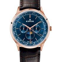 Edox 40101 37RC BUIR new
