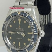 Rolex Submariner (No Date) 5508 1959 pre-owned