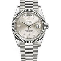 Rolex Day-Date 40 228239 2019 novo