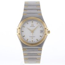 Omega Constellation new 2000 Quartz Watch only