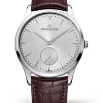 Jaeger-LeCoultre Master Grande Ultra Thin Q1358420 Very good Steel 40mm Automatic