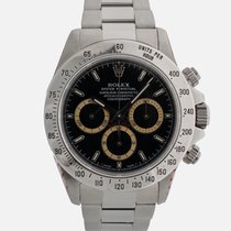 Rolex Daytona Acero 40mm